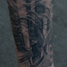 Custom Morph Tattoo Design Thumbnail